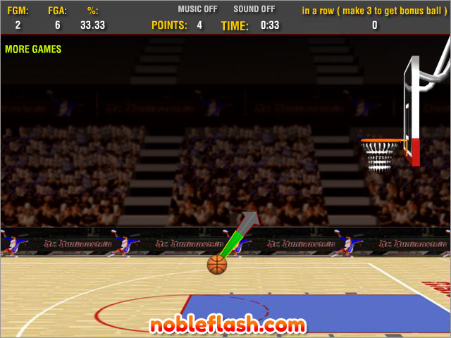 free online game basketball 001