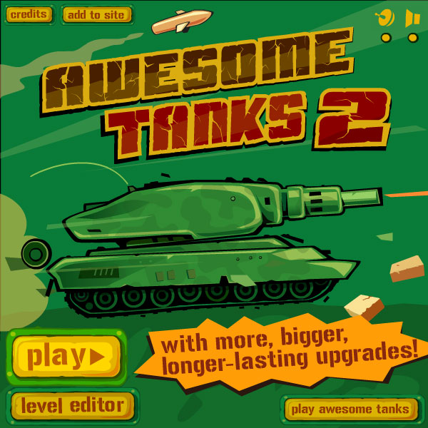 best games ever awesome tanks 2 play free online