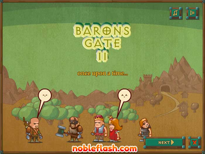 best games ever barons gate 2 play free online