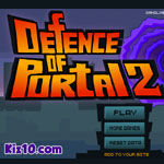 Defence Of Portal 2
