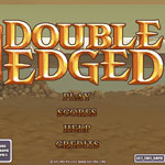 Doubled Edged