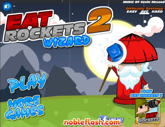 best games ever eat rockets 2 play free online