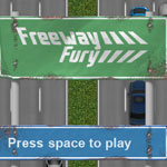 Freeway Fury 1