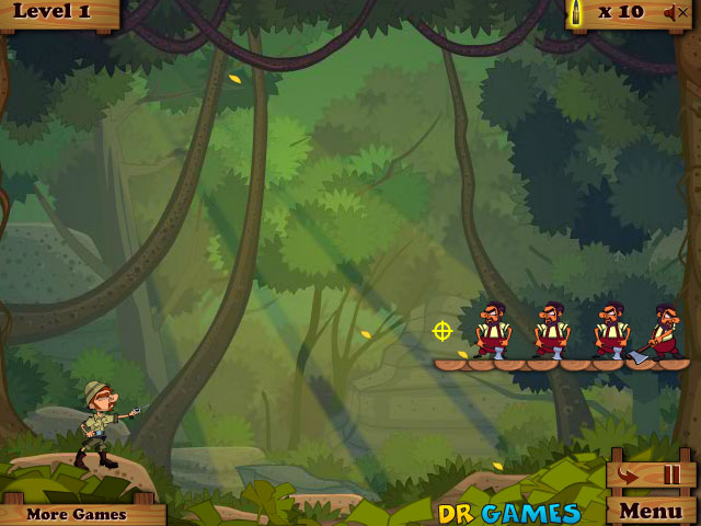 Image result for jungle games