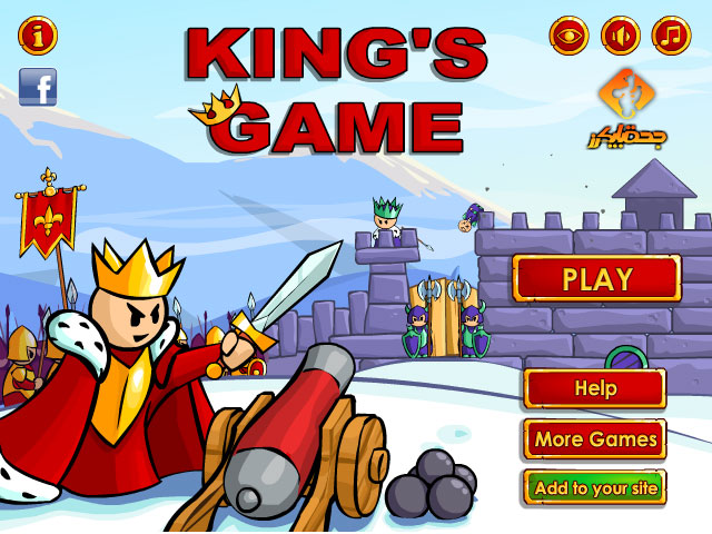King Games Online