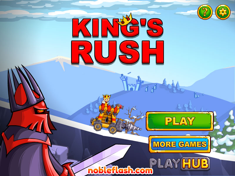 Kings Rush