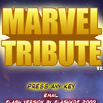 Marvel Tribute