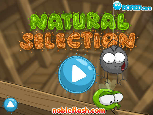 natural selection online
