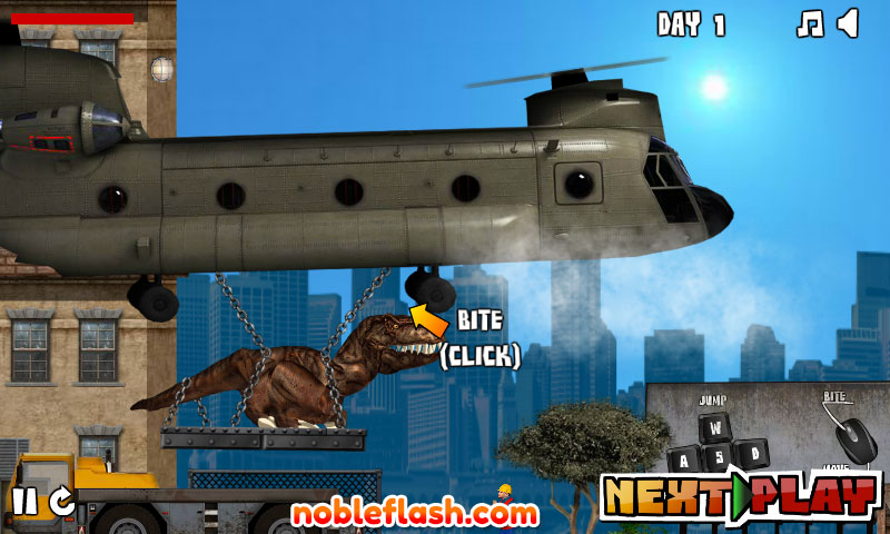 If you liked ny rex you may also enjoy
