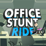 Office Stunt