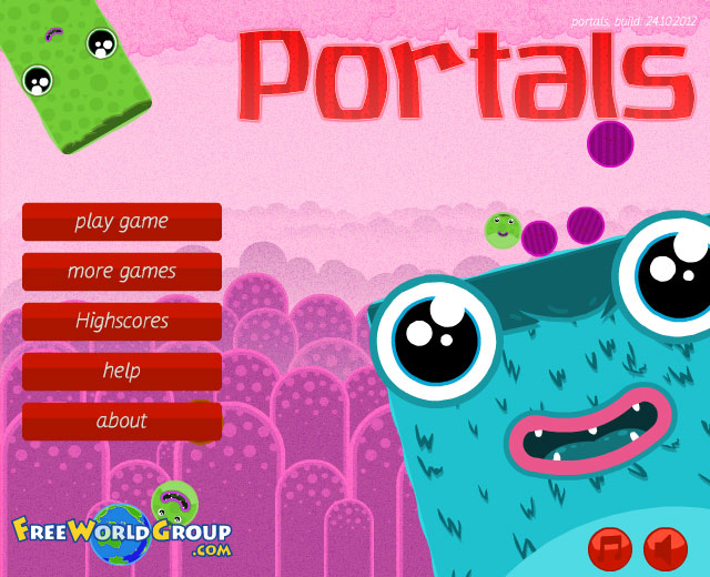 Portals The Flash Game Fuzzbeed Hd Gallery