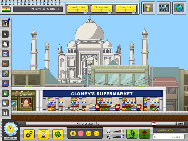 Play shopping games online free