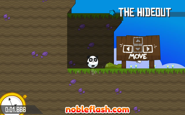 Free online flash action games