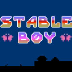 Stable Boy