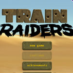 Train Raiders