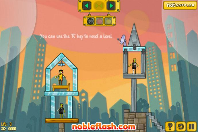best games ever zombie demolisher play free online