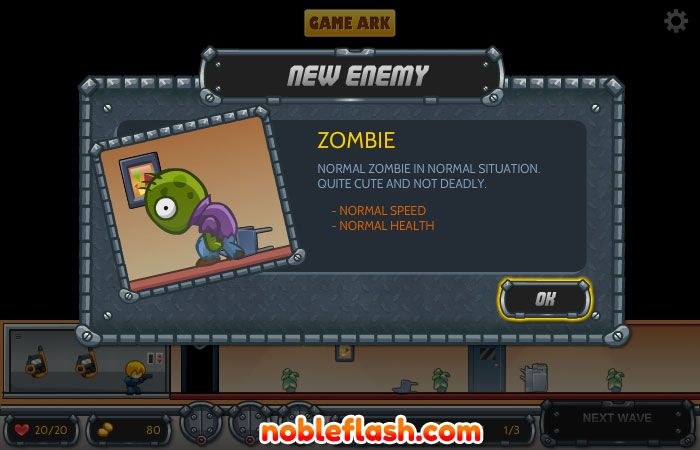 best games ever zombo buster play free online