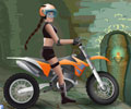 Moto Tomb Racer