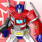 Transformers Prestige Games