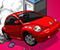 HP sport car