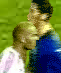 Zidane headbutt game